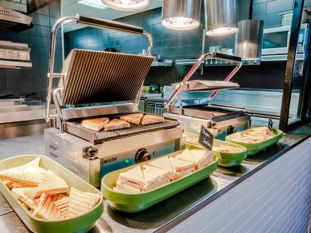 Gourmet Bron - Brasserie Maison